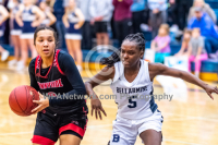 Gallery: Girls Basketball Sunnyside @ Bellarmine